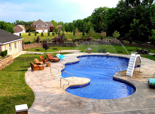 Family owned & operated swimming pool builder with over 35 years of experience. We not only specialize in pool installation & design, but repair & maintenance as well. Call for a free consultation!