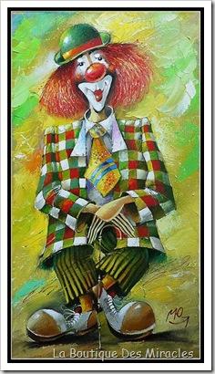 Клоун (5)