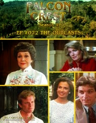 Falcon Crest_#072_The Outcasts