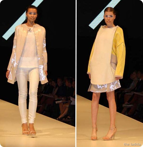 UTS the Future in Fashion Graduate Show 2012 -  Alexandra Lawrie[4]