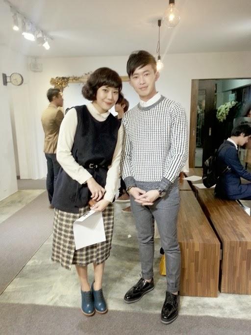 Weis life show dress code 2013- CORPS D'ELITE-梅姬
