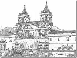 Quito Monastery of San Francisco 31 1