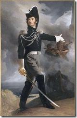 St-Hilaire-de-Riez Louis de La Rochejaquelein