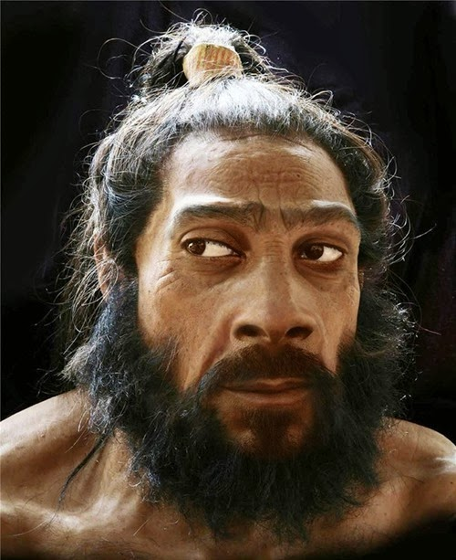 Neanderthal Snoop Lion