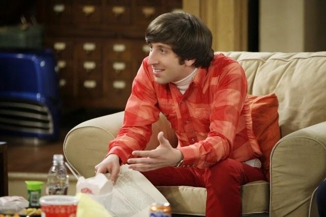 Los mejores momentos de la mamá de Howard en The Big Bang Theory