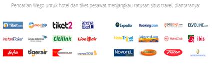 Tiket Pesawat Murah & Hotel Murah - Wego.co.id