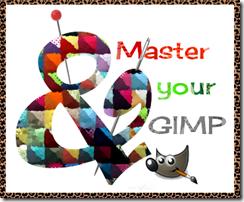 master your inner GIMP