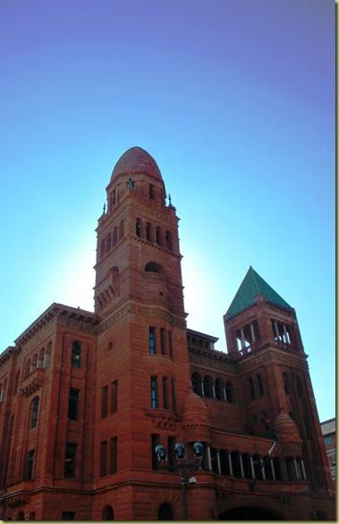Court House - SA