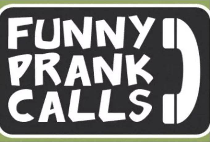 prank calls