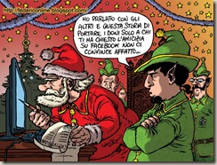 Cartolina di Natale 2011