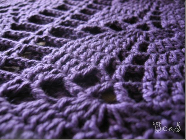 fiolet spódnica 008