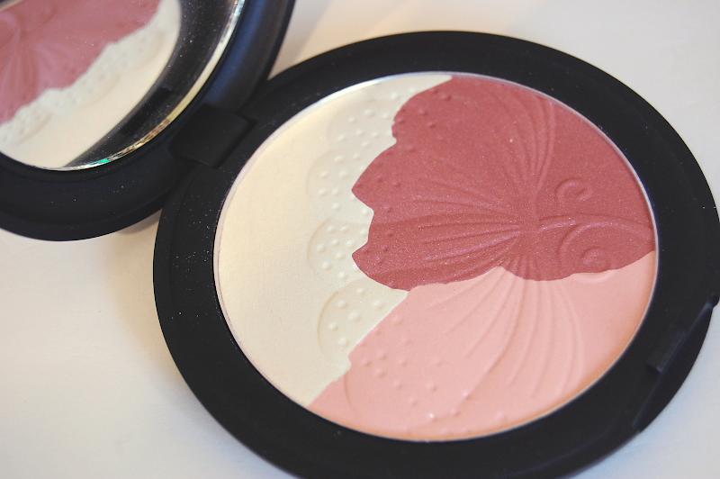 No7 Midnight Enchantment Blush