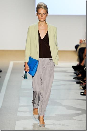 Diane Von Furstenberg Spring 2012 (3)