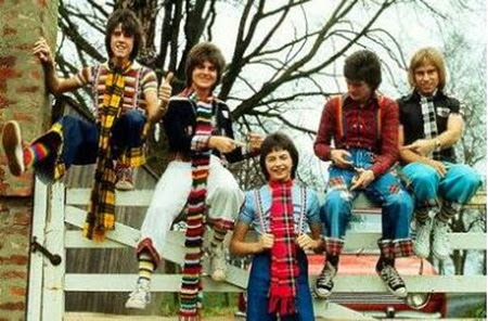 The Bay City Rollers 003