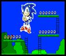 The Adventures Of Sonic