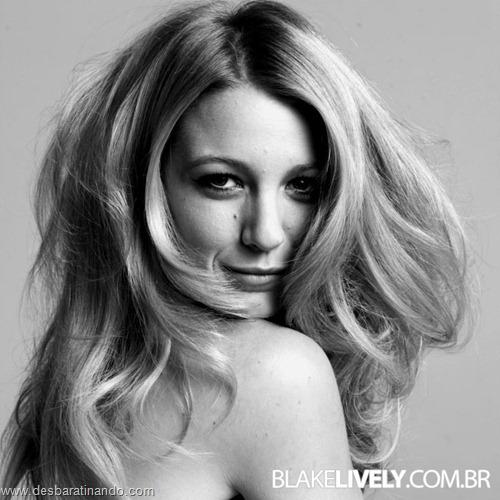 Blake Lively linda sensual Serena van der Woodsen sexy desbaratinando  (94)
