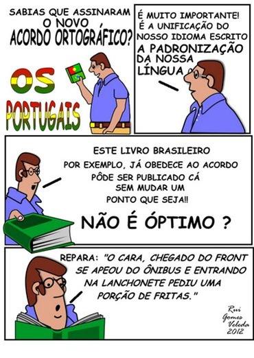 ACORDO ORTOGRAFICO...... 2