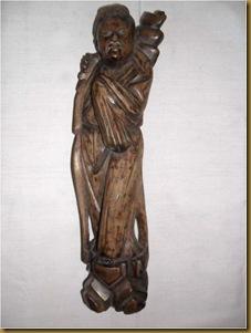 Patung dewa bumi