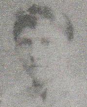 Hannah Hansen (b. 1869)