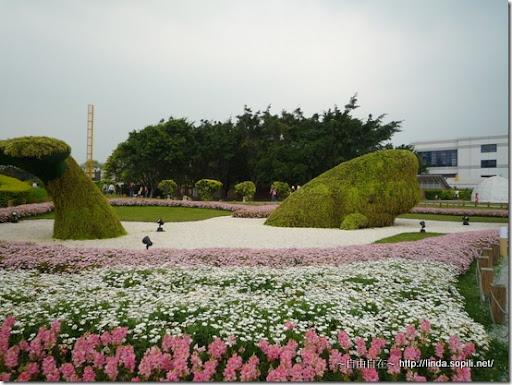 2010台北花博-林下花圃花海區2