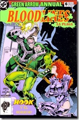 P00008 - Annual 13)Green Arrow v1