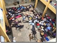 La strage di studenti in Kenya