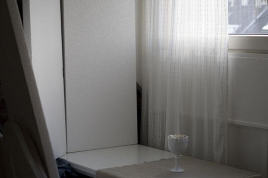 Styrofoam photo studio