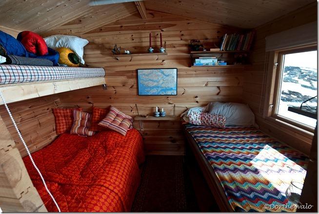 sovepladserne