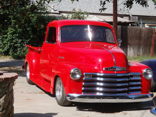 Doktor dolam once that 39 s running i 39 ll get for 1949 dodge 5 window pickup truck