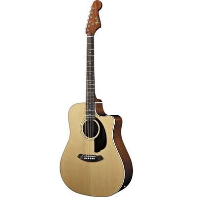 Violão Fender, Preços, Onde Comprar