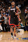 lebron james nba 130116 mia at gsw 28 King James Becomes Youngest to 20k Points in LeBron X PE