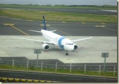 Punta Delgada airport (Small)
