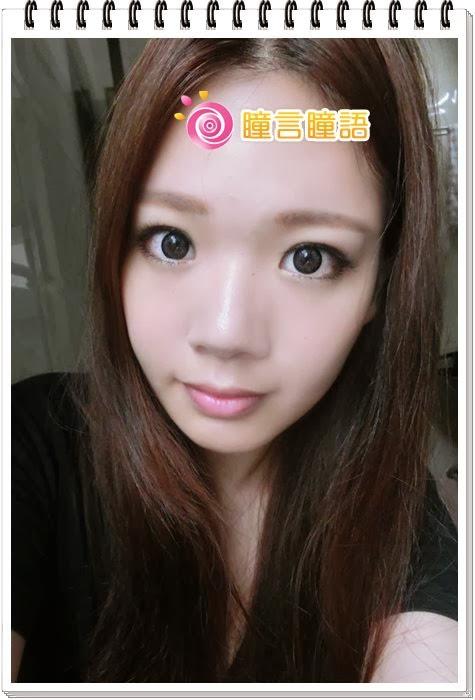 韓國NEO隱形眼鏡-新巨目灰13