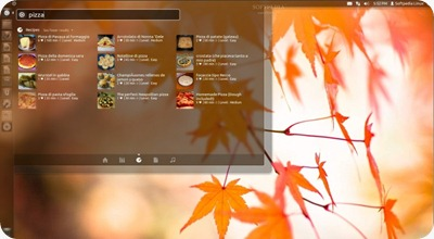 Ubuntu-Cooking-Lens-for-Unity