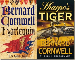 Cornwell-FirstReads