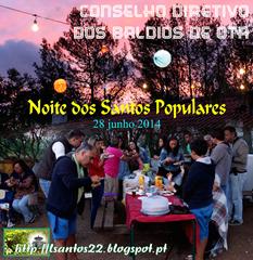 Noite Santos Populares - Ota - 28.06.14 (Copy)