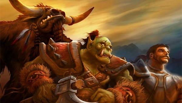 5- Filme de World of Warcraft
