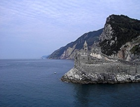 San_Pietro_Portovenere