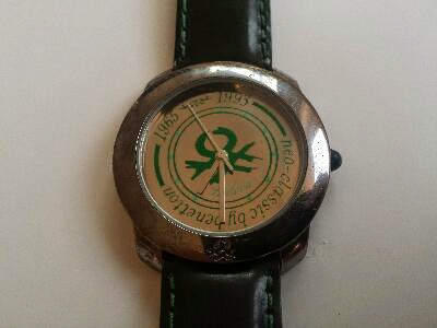 Which watch today bulova neo classic by benetton for Benetton watches