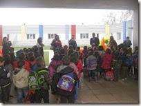 γνωρίζοντας ένα γαλλόφωνο σχολείο (2)