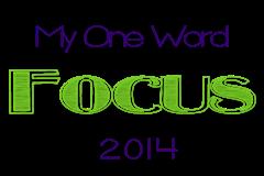 OneWord2014