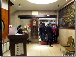 台南-阿霞飯店04
