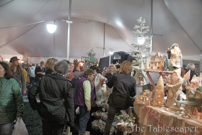 Country Living Holiday Bazaar 059