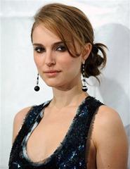 Natalie Portman as Claire Nichols