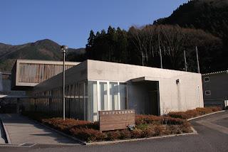 野洲川ダム管理所