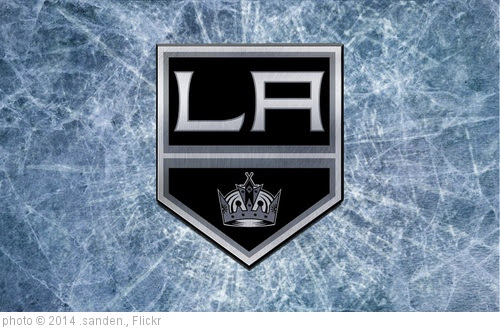 'Los Angeles Kings' photo (c) 2014, .sanden. - license: https://creativecommons.org/licenses/by-sa/2.0/
