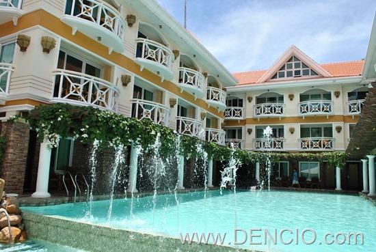 Boracay Mandarin Resport 19