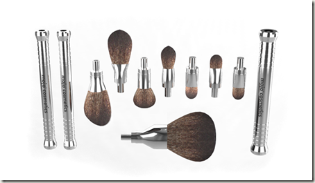 Mojo Magpro Professional Magnetic Brush Set