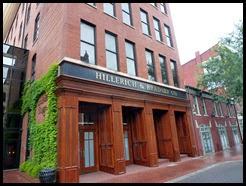 01 - Louisville Slugger Mueseum Building