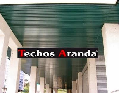 Techos en Pineda De Mar